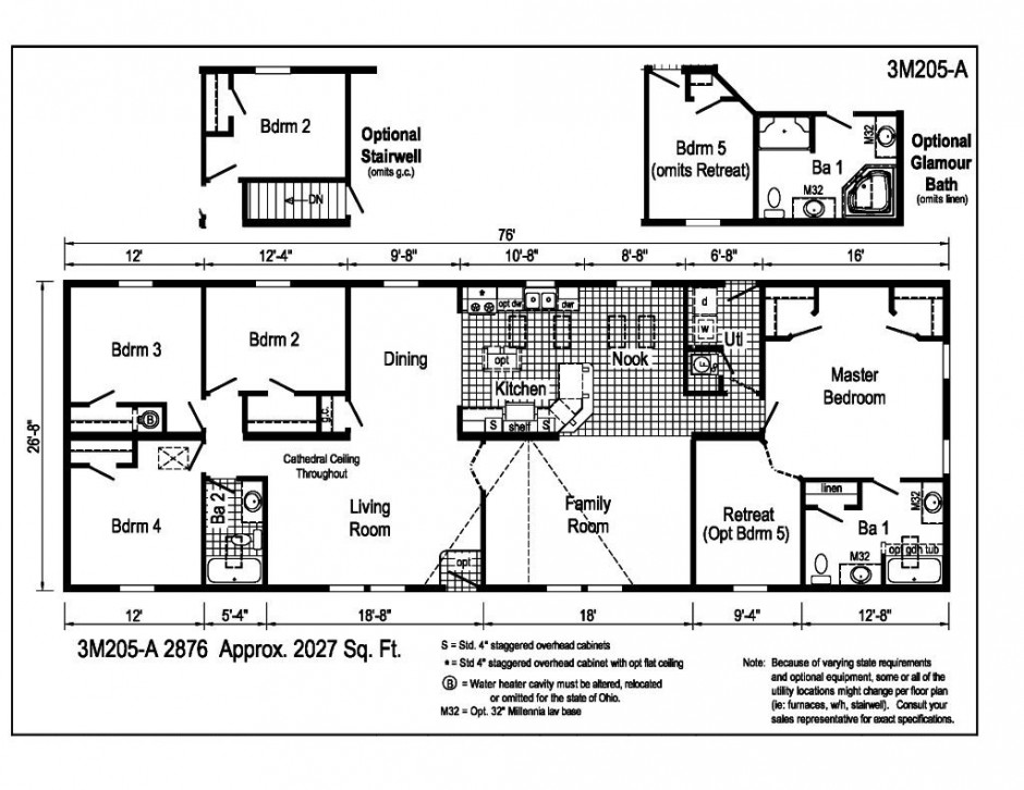 floor plans - Custom Built Home Floor Plans