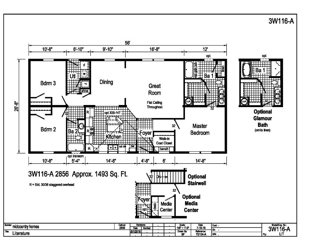 House plans less than 1500 square 28 images gt floor for House plans less than 900 square feet
