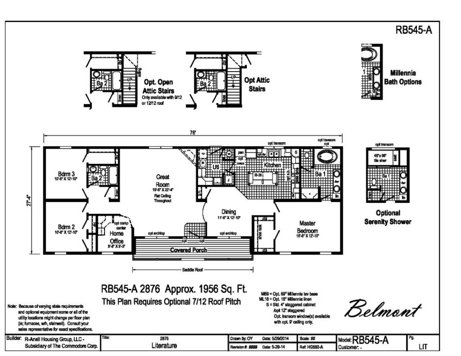 Modular homes builders in nc for 2000 sq ft prefab homes