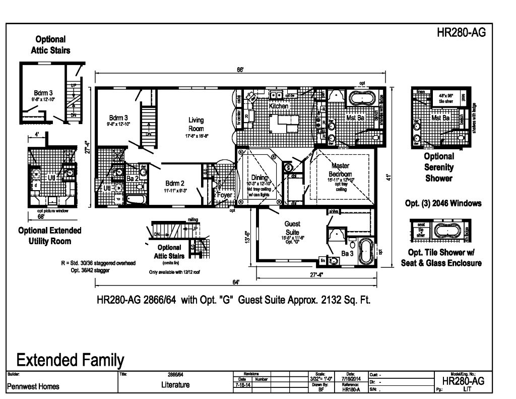 2000 sq ft hr280ag House plans less than 1500 square feet