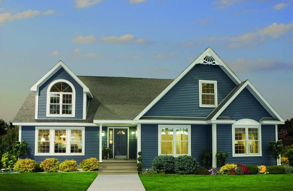 Custom Built Homes of The Carolinas
