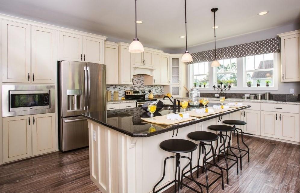 Custom Built Homes of The Carolinas