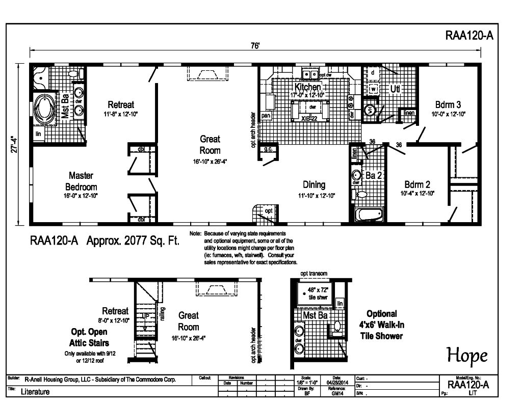 Floor plans 2000 sq ft for 2000 square foot floor plans