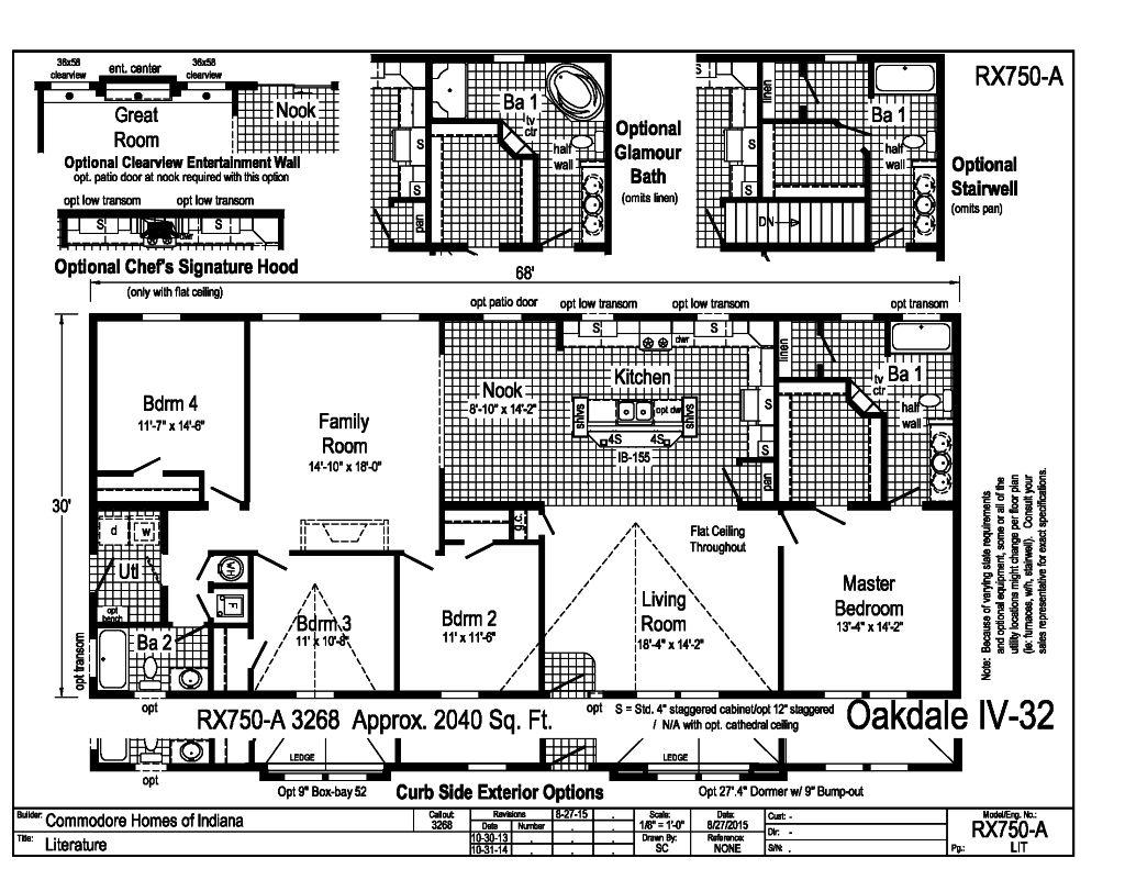 floor plans u003e 2000 sq ft